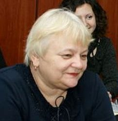 Лила М.В.