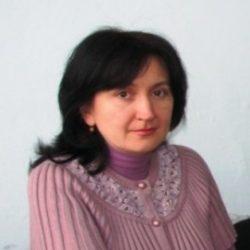 Юрійчук Н.Д.